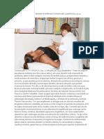 22-06-14 Quadratin Promueve SSO Cuidados Durante El Embarazo Comunicado 22