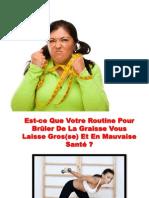 Perdre Du Poid Rapidement, Exercice Pour Perdre Des Cuisses, Comment Maigrir Des Cuisses