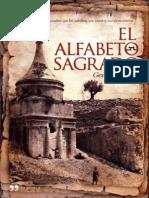 El alfabeto sagrado - Gemma Nieto 2009.pdf