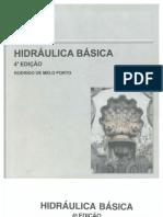 Hidráulica Básica 4ed - Rodrigo de Melo Porto