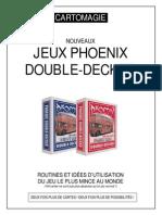 RoutinesDoubleDecker French