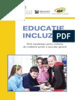 Guide Inclusive Education