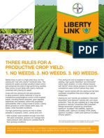 LibertyLink® System Product Bulletin
