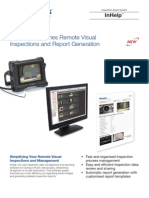 Important to Read to Remote Visual Inspection