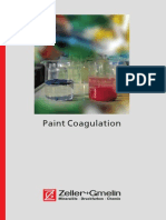 Paint Coagulation En