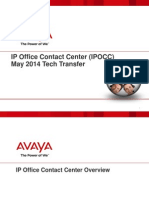 IPO Contact Center Final