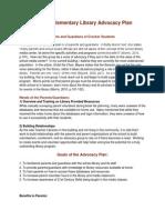 advocacyplan