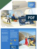 Desktop Board Dh87rl Brief