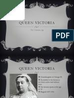 Victorian Age