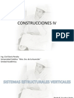 Extructurares Verticales