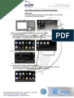 Uso Com Estacion OS-105