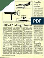 CBA123 Vector