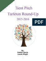tarleton round-up campaign