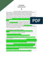 Why Regulate Traducción