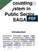 SAGA Assignment
