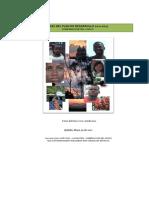 Plan de Desarrollo Chocó 2012 - 2015