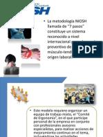 123698967 Ergonomia Metodo NIOSH