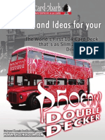 Routines for the Phoenix Double Decker