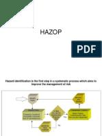HAZOP 1