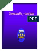 quirofano comunicacion asertiva