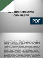 Neurose obsessivo-compulsiva