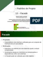 INF011 13 Facade