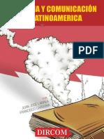 eBook Libro Docencia y Comunicacion en Latinoamerica Grupo Dircom