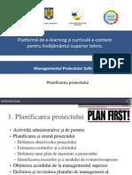 04 Planificarea proiectului