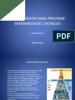 Herramientas Para Prevenir Enfermedades Cronicas