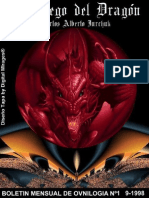 El Fuego Del Dragón 001