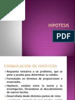 10 HIPOTESIS