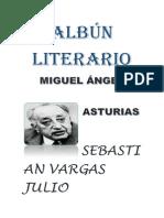 ALBÚN LITERARIO