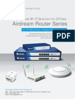 Office Wi-Fi Solutions