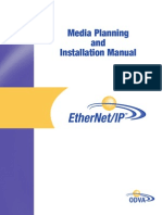 PUB00148R0 EtherNetIP Media Planning and Installation Manual