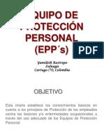 Epp p.point