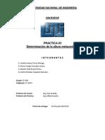 Laboratorio 3 HIDRAULICA 1