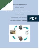 COMPETÊNCIA 3-Entender o Dimensionamento e Niveis de Estoques.