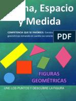 Pensamiento Matematico- Forma, Espacio y Medida