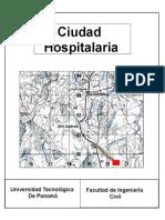Ciudad Hospitalaria