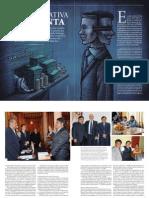 231348037 Una Cooperativa Nada Santa Por Christopher Acosta Revista Poder Junio 2014