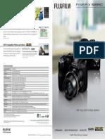 Finepix s2950 Catalogue 01