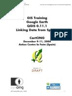 Qgis ACF Training ENG_draft_110209