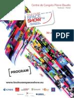 1406 TSS Programme v11