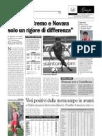 La Cronaca 25.11.2009