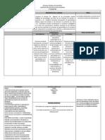 Planeacion Araceli Conductismo 1