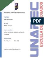 2013-2419 - Informe de Lectura 1