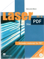 Laser B1 Student's Book - PET