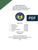 Laporan Praktikum Pewarisan Sifat dan Keanekaragaman pada Manusia.docx