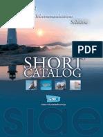 SIAE Catalog