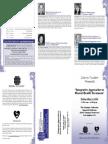 May 4, 2012 Professional Development Brochure LA